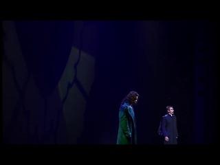 Florence (Daniel Lavoie-Bruno Pelletier) Notre-Dame de Paris
