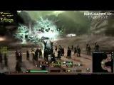 11 минут геймплея Kingdom Under Fire 2